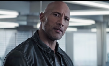 Dwayne 'The Rock' Johnson Announces 'Black Adam' Entering Production in 2020