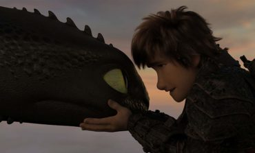 "'How to Train Your Dragon' Gets a ""Proper Ending"""