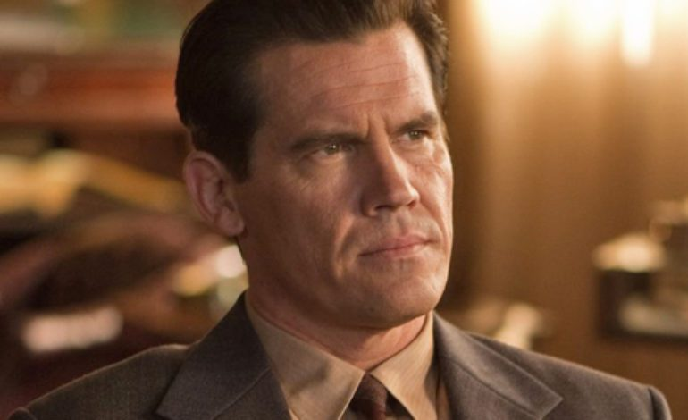Josh Brolin Added to the Cast of the Sci-Fi Film 'Dune'