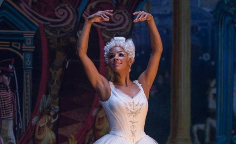 Misty Copeland's Biopic Finds Its Director