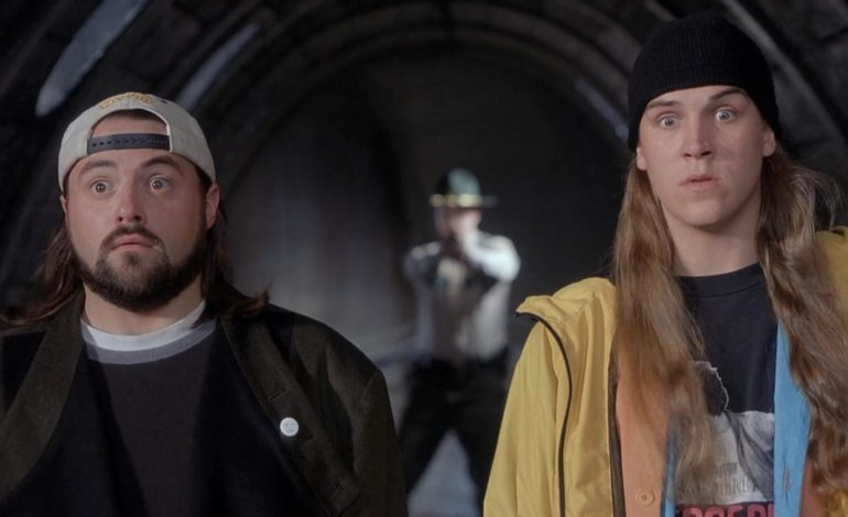'Jay and Silent Bob' Reboot Ready to Start Production