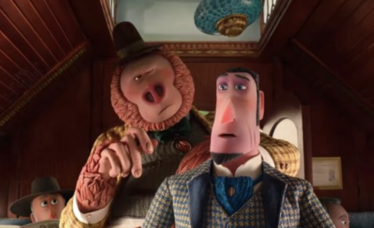 Second Trailer Released for New Animated Film, 'Missing Link'