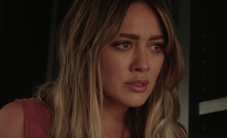 First Trailer for Hilary Duff's Comeback in 'The Haunting of Sharon Tate'