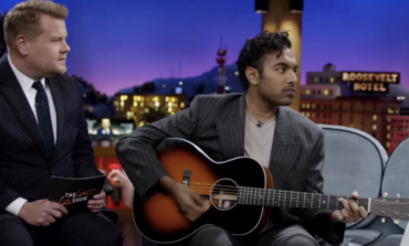 Trailer Released for Comedy 'Yesterday', Starring Himesh Patel and Lily James