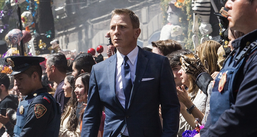 James Bond and Fast and Furious Films' Release Dates Pushed Back