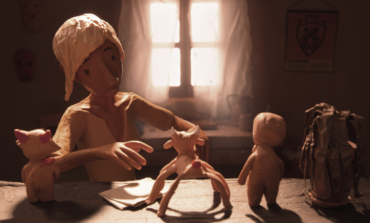 Upcoming Film 'My Grandfather Used to Say He Saw Demons' Incorporates Various Animation Styles