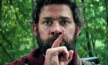 John Krasinski Ready for 'A Quiet Place 2'