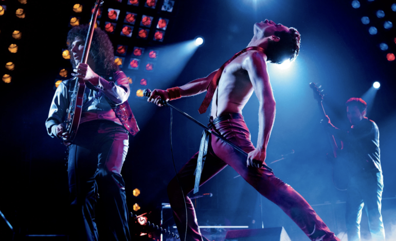 'Bohemian Rhapsody' Set to be Released in China