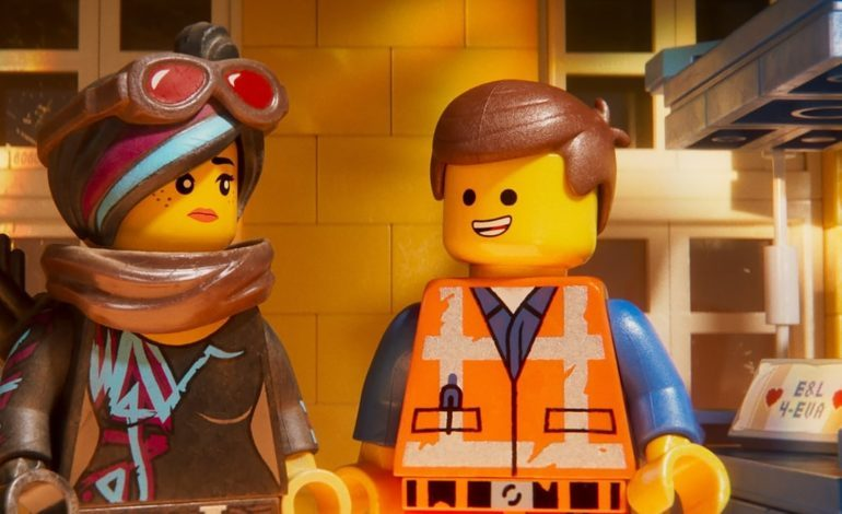 Movie Review – 'The LEGO Movie 2: The Second Part'