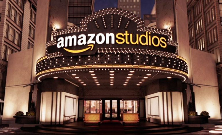 Amazon Studios Plans to Release 30 Films a Year