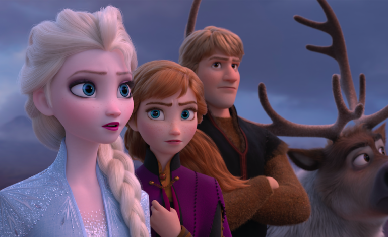 'Frozen 2' Becomes Most Viewed Animated Trailer of All Time
