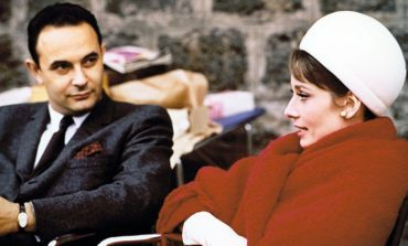 Director Stanley Donen Dies at 94