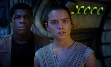'Star Wars: Episode IX' Wraps Production