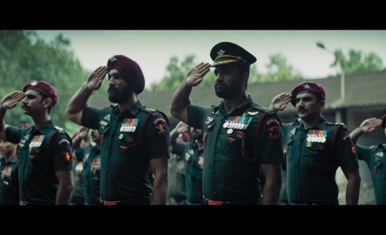 As Tensions Rise Between the Countries, Pakistan Bans Indian Films