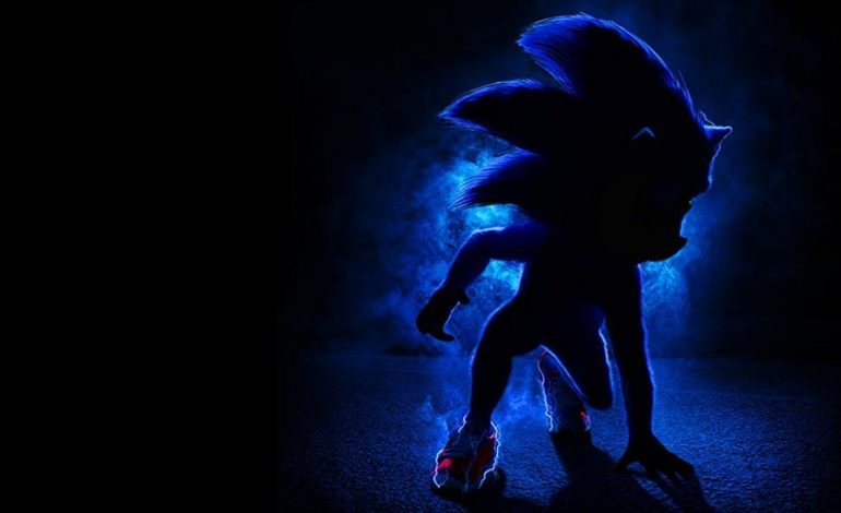 Sonic The Hedgehog Full Design For Live Action Film Leaked