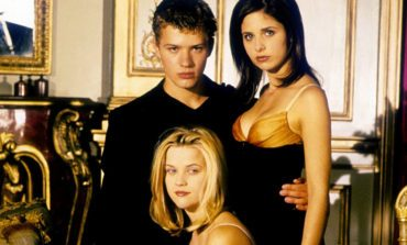 'Cruel Intentions' Arrives Back in Theaters for a One Week Re-Release!