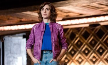 Alison Brie, Bo Burnham Join Cast of Thriller 'Promising Young Woman'