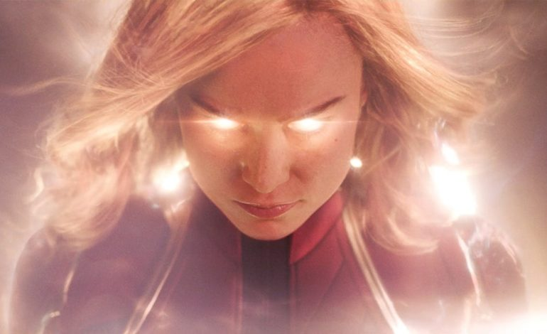 'Captain Marvel' Predicted to Soar at $160 Million Opening Weekend Box Office