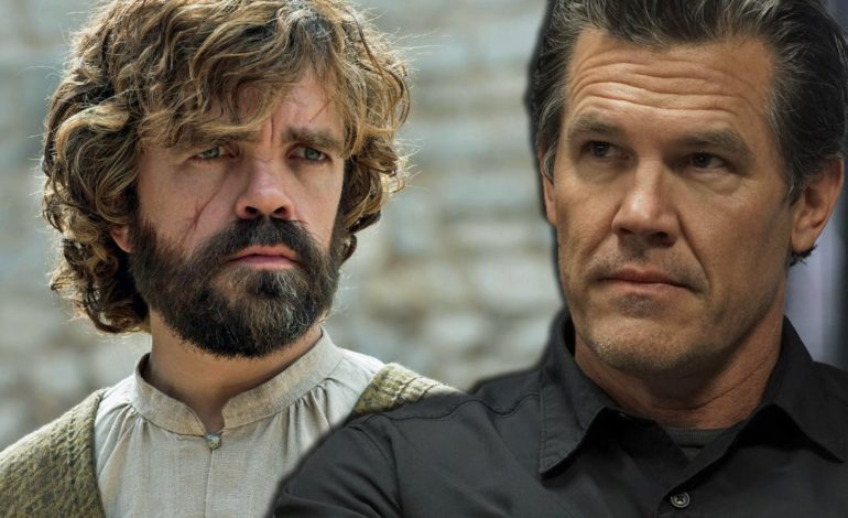 Josh Brolin and Peter Dinklage to star in Legendary Pictures Comedy 'Brothers'
