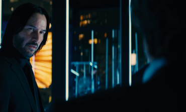 First Trailer for 'John Wick: Chapter 3- Parabellum'