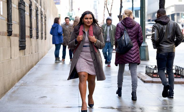Mindy Kaling's 'Late Night' Debuts its First Trailer