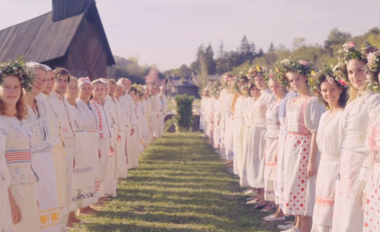 A24 and Ari Aster's Latest Horror, 'Midsommar', to Release in Summer