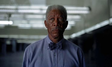 Morgan Freeman Joins Sequel to 'The Hitman's Bodyguard'