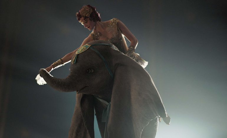 'Dumbo' Lands a Bit Short But Still Tops Weekend Box Office at $45 Million