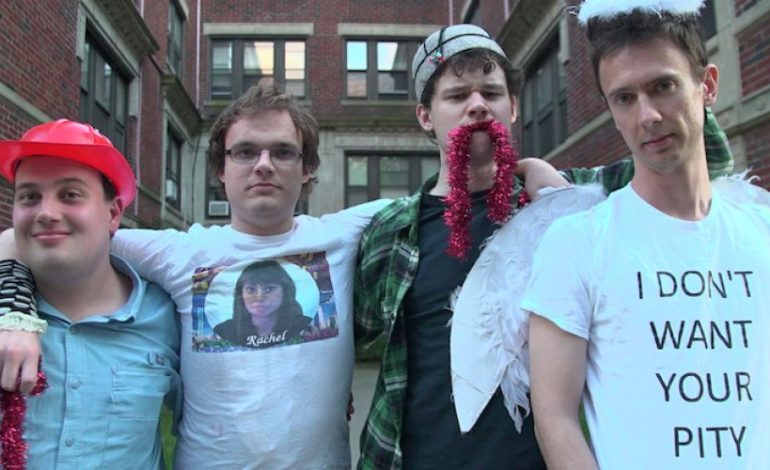 HBO To Air Documentary Series 'On Tour With Asperger's Are Us' April 30 – May 2