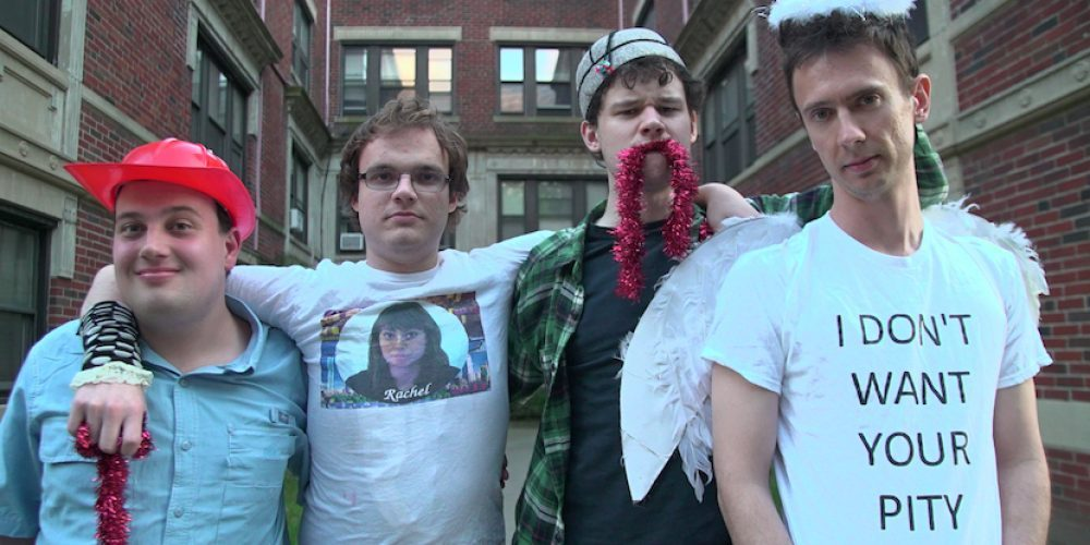 HBO To Air Documentary Series 'On Tour With Asperger's Are Us' April 30 - May 2