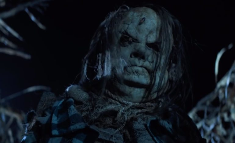 Watch First Trailer for 'Scary Stories to Tell in the Dark'