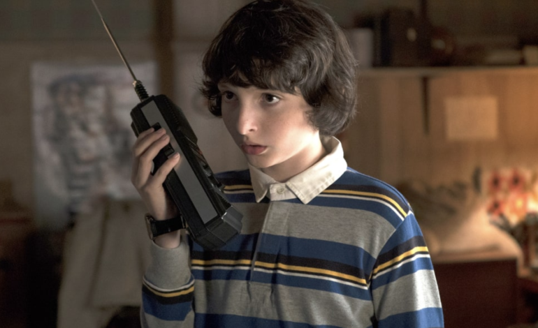 Finn Wolfhard and Carrie Coon Join 'Ghostbusters' Cast