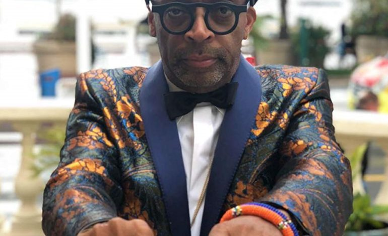 Upcoming Viagra Musical Movie Will be Directed by Spike Lee
