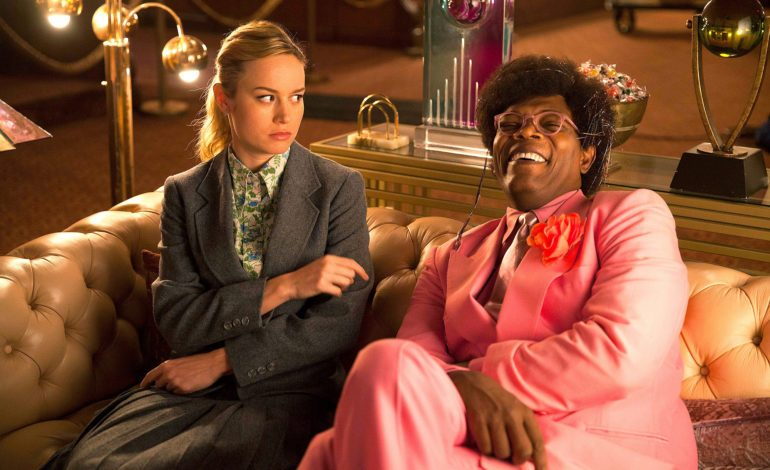 Watch Trailer for Brie Larson's Directorial Debut 'Unicorn Store'