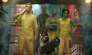 James Gunn Gives Update to 'Guardians of the Galaxy Vol. 3' Script