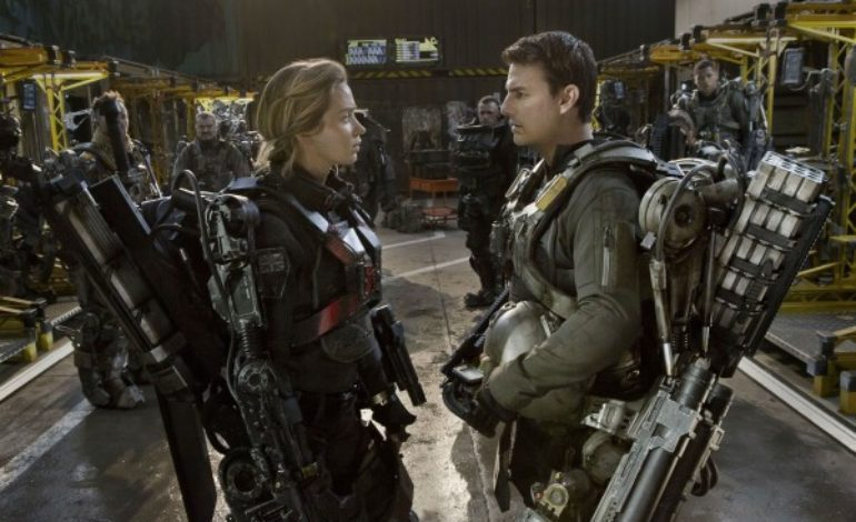 'Edge of Tomorrow' Receives Deserved Sequel Treatment