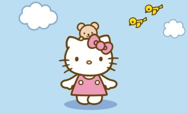 New Line Cinema to Create Film Based on 'Hello Kitty'