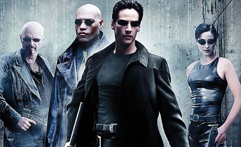 Re-Enter 'The Matrix'! Looking Back at the Film That Changed Movies Forever!