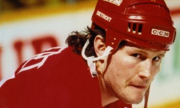 New Trailer Released For 'Tough Guy: The Bob Probert Story'