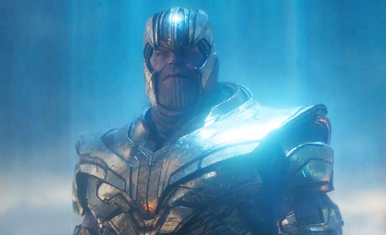Marvel's Potentially Biggest Film of All Time, 'Endgame' Does Not have a Post Credits Scene