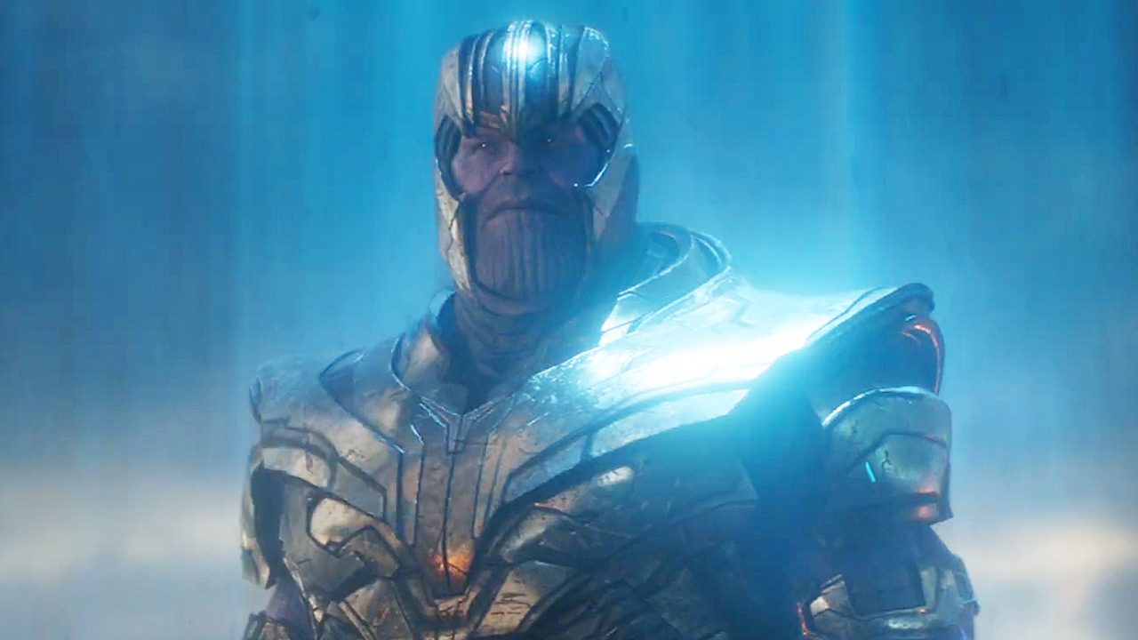 'Avengers: Endgame' to Get a Rerelease with New Content