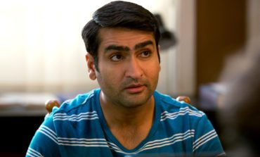 Kumail Nanjiani is Considering a Role in Marvel's 'The Eternals'