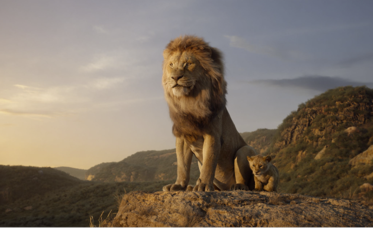'The Lion King' Second Trailer Shows Off Impressive CGI