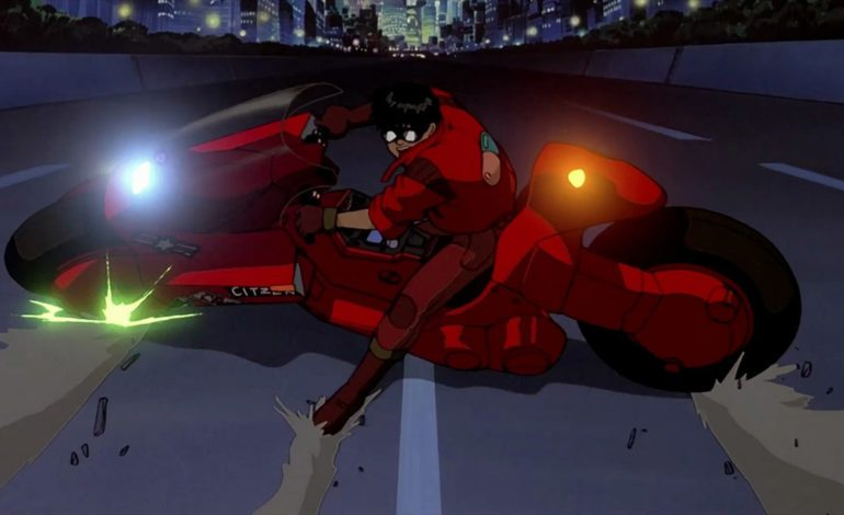 'Akira' Granted California Tax Credits for Filming