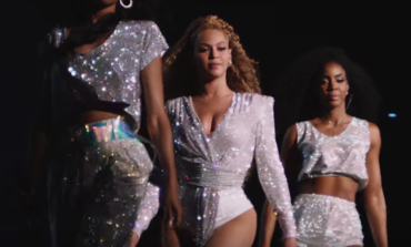 Netflix Confirms Beyonce Coachella Documentary
