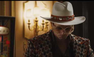 Music Biopic, 'Rocketman', to Debut at Cannes Film Festival