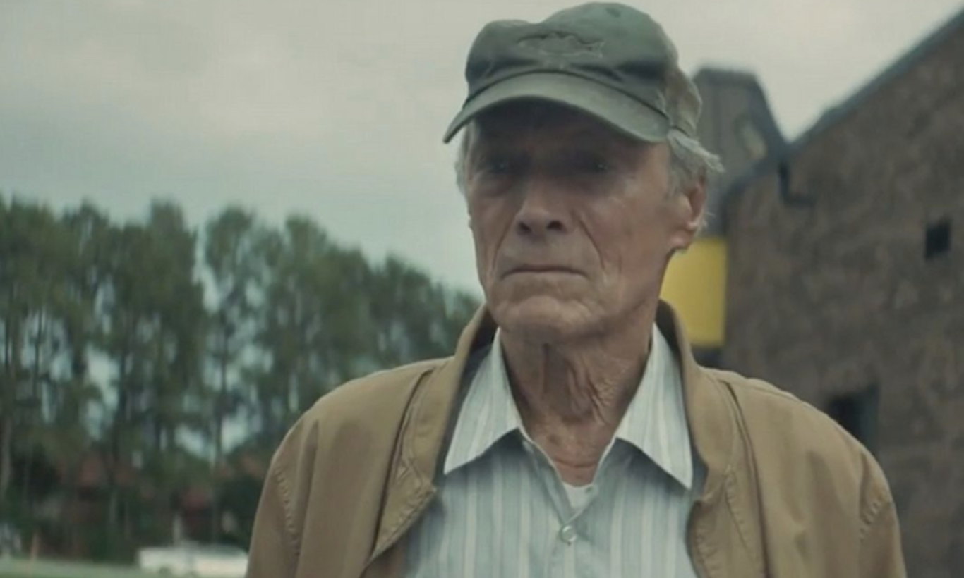 Clint Eastwood May Direct 'The Ballad of Richard Jewells'