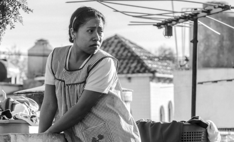 'Roma' To Have Theatrical Release in China