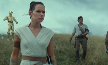 First Official Trailer for 'Star Wars: The Rise of Skywalker'