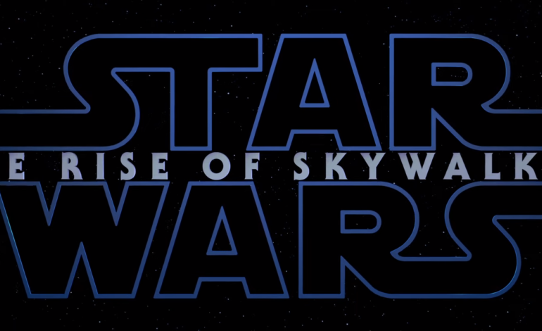 'Star Wars: The Rise of Skywalker' Newest Trailer Coming Soon